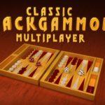 Backgammon Multi Joueur
