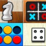 Jeux de société pour 2 joueurs