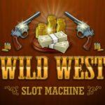 Wild West slot – Machine à sous gratuites
