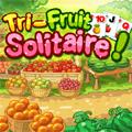 Tri-Fruit Solitaire
